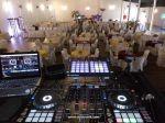 Casamento Erica e Elton - Salão Associação Atlética Industrial - Mauá SP - DJ Edytronik 99571-4191 Dj, Som , Luz, Telões, Assessoria , Cerimonial