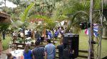 Casamento - Patrícia e Allan Douglas - Chácara Fagundes 1 - Mauá Serviços: Sonorização cerimônia, Dj , Som, Iluminação, Telão e Retrospectiva Narrada Dj Edytronik - 99571-4191