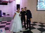 Casamento Natália e Jonathan - Chácara Deus é Fiel - Ribeirão  Pires