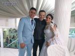 Casamento - Espaço Palácio dos Lírios - Santo André - DJ Edytronik 99571-4191