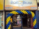 Bicho Bacana - Pet Shop