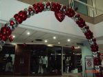 Arco de Plasbol - Shopping Méier