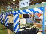 Stand Delta - Feirão da Caixa RJ