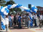 Inauguração Ciclovia Zona Oeste - RJ
