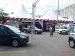Feirão Fiat - Wall Mart - RJ - Maio de 2011
