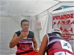 3ª Etapa do Circuito RJ de Beach Tennis - Praia do Flamengo - Set 2011