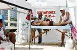 5ª  Etapa Campeonato Estadual de Beach Tennis - 10 e11 de dez 2011 - Leme