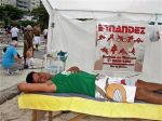 Iº Copacabana Open de Frescobol 17 e 18 de Dezembro de 2011