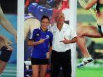 Centro de treinamento Time Brasil, Daniele Karla