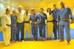 Centro de treinamento Time Brasil