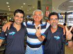 8º Campeonato Brasileiro Caixa de Atletismo Juvenil Interclubes Aeroporto de Campinas ago 2012