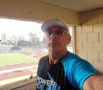 8º Campeonato Brasileiro Caixa de Atletismo Juvenil Interclubes em Maringá ago 2012