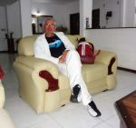 Pré temporada, Pousada casa do Sino em Penedo, Jan 2013