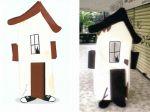 Mascote Casa Velha - Imobiliaria Bras�lia - Bras�lia - DF