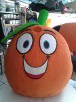 Mascotes - Vitaminics OBA DF - Restaura��o