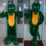 Mascote - Jacarito , ESPM - RJ