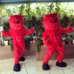 Mascote - Bull Dog - RJ