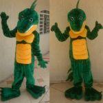 Mascote - Lagarto - Gurupi Esporte Clube - TO