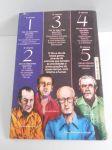 VOLUME 1 - CRÔNICAS Vários Autores  R$ 5,00