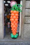 Cenoura gigante