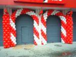 Inauguração da loja da Ponto Frio Tijuca