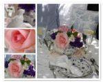 Florais e Decoração