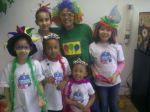 Festa dia das crianças empresa NEOGRID
