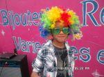 Festa dia das crianças Loja Raquel Variedades