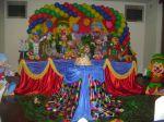 Decoração Patati-Patatá