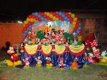 Festa Manuela dia 27/09/2012