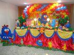 Festa Diego Rangel dia 28/09/2012