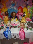 Festa Thais Provençal Princesas
