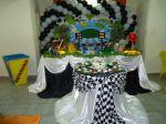 Festa Luciane 09/03/2013