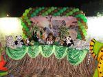 Festa Giselle dia 20/04/2013