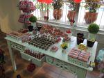 Provençal da Minnie Vermelha