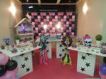 Provençal Monster High