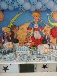 Decoração Provençal Pequeno Príncipe