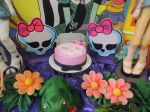 Monster High 10/09/2013