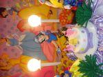 Princesas Marcos 29/09/2013