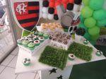 Decoração Provençal Futebol