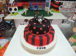 Flamengo Elane 15/11/2013
