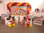 Decoração Provençal Mickey