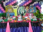 Thayara Monster High 13/04/2014