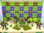Decoração Provençal do Hulk