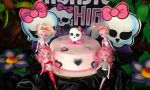 Sheilla Monster High 19/07/2014