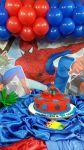 Decoração Homem Aranha