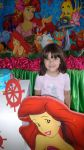 Cristiane Pequena Sereia 14/03/2015