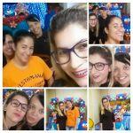 Michelle Galinha Pintadinha 16/05/2015