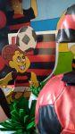 Decoração Flamengo