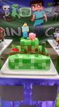 Provençal Minecraft